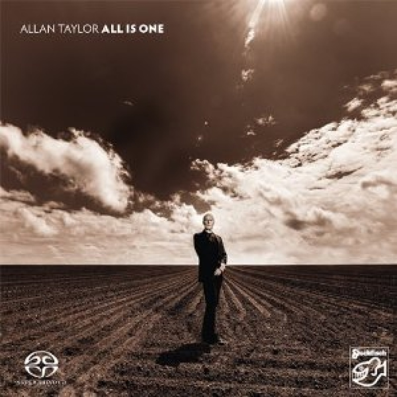 Allan Taylor - All Is One - LP