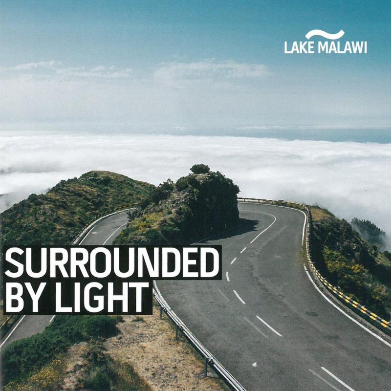 Lake Malawi - Surrounded By Light CD