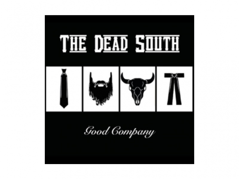 THE DEAD SOUTH - Good Company CD