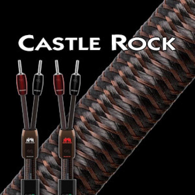 Audioquest Castle Rock (SBA) - 3 m