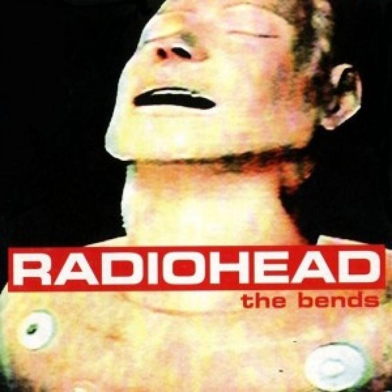Radiohead - Bends CD