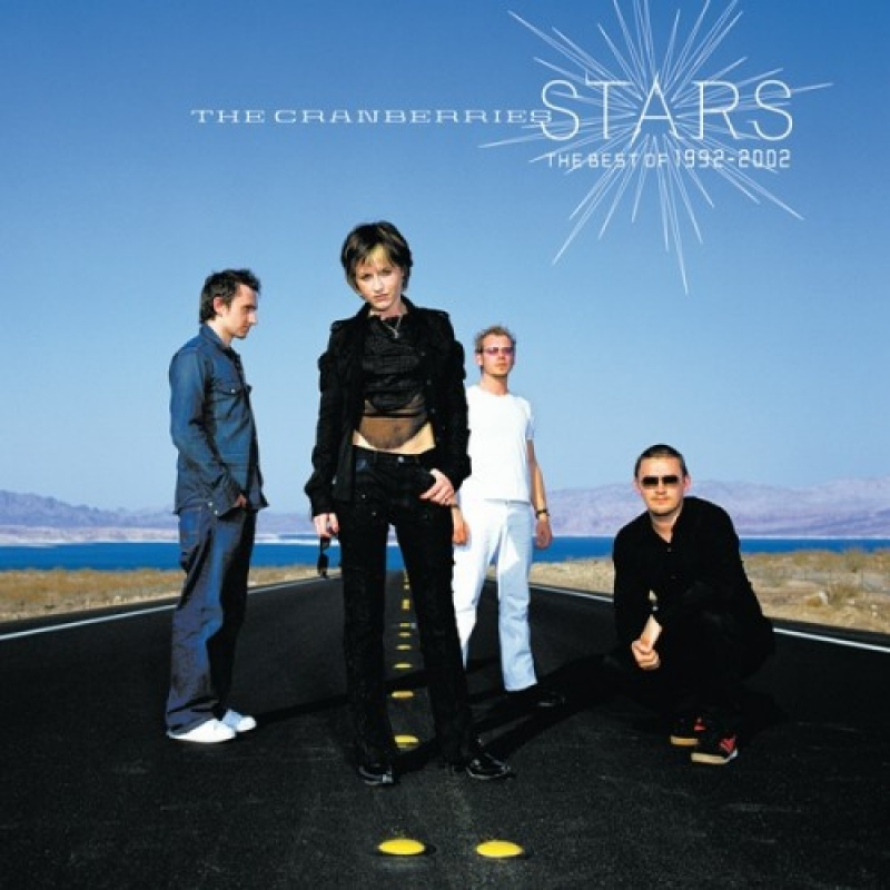 Cranberries - Stars - Best Of 1992-2002 CD