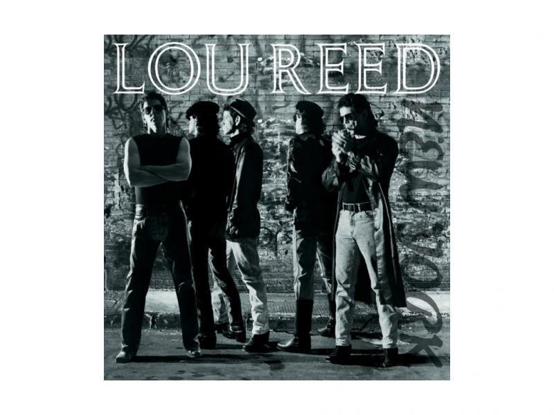 Lou Reed - New York 2LP