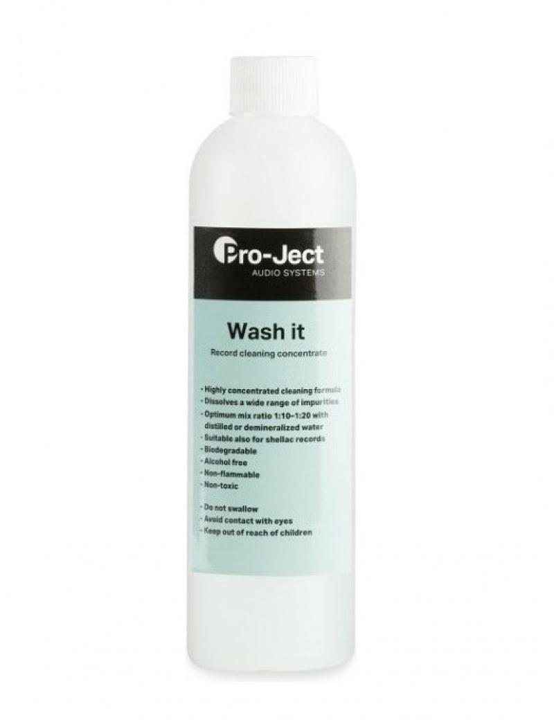 Pro-Ject VC-S Wash it 250