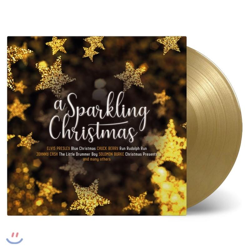A Sparkling Christmas - ( Vánoční písně ) LP