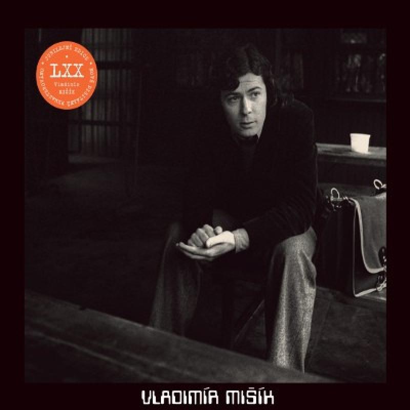 Vladimír Mišík - Jubilejní edice LP