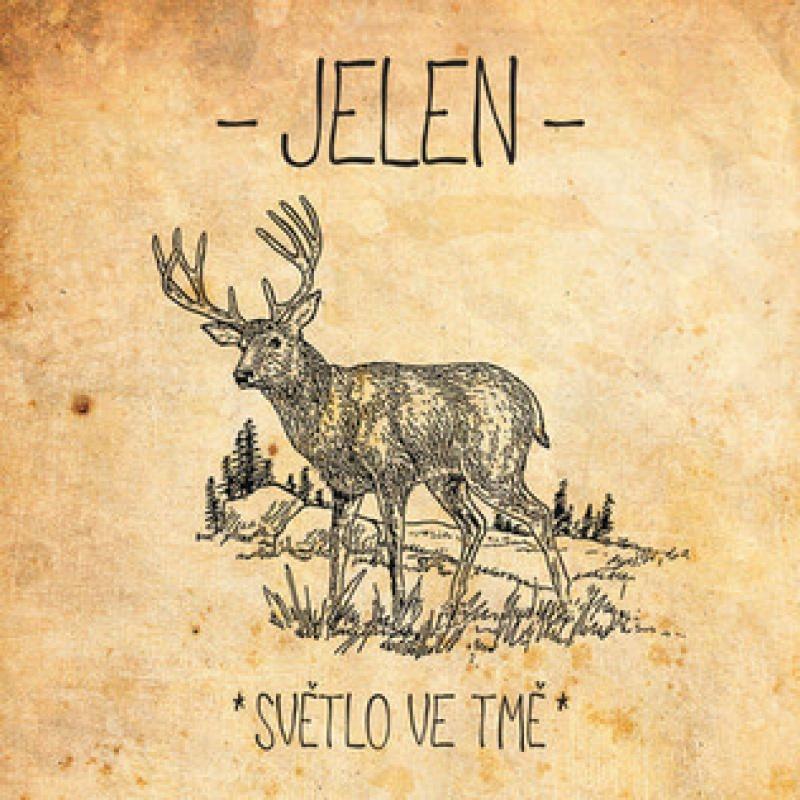 Jelen - Světlo ve tmě CD/Edice 2015