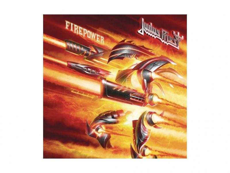 Judas Priest - Firepower LP