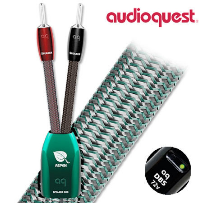 Audioquest Aspen (SBW) 3 m