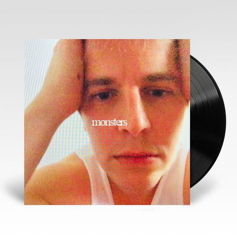 Tom Odell - Monsters LP