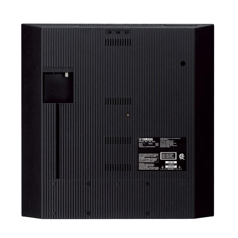 yamaha isx 800 green hi fi audio. Black Bedroom Furniture Sets. Home Design Ideas