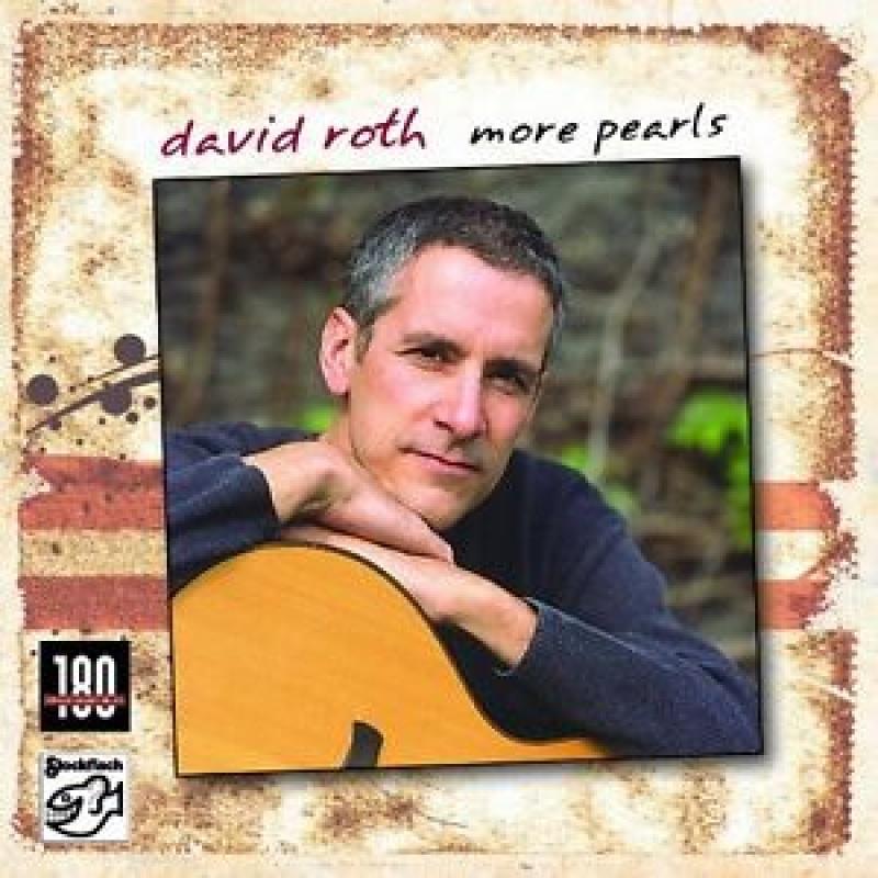 David Roth - More Pearls - LP