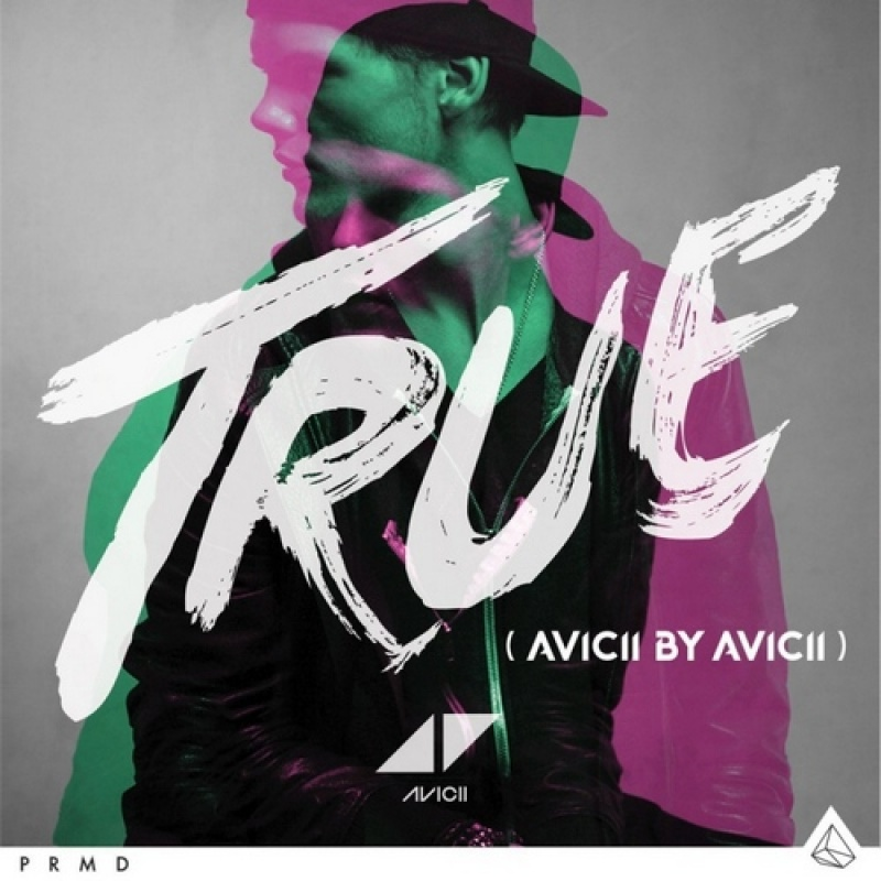 Avicii - True: By Avicii CD
