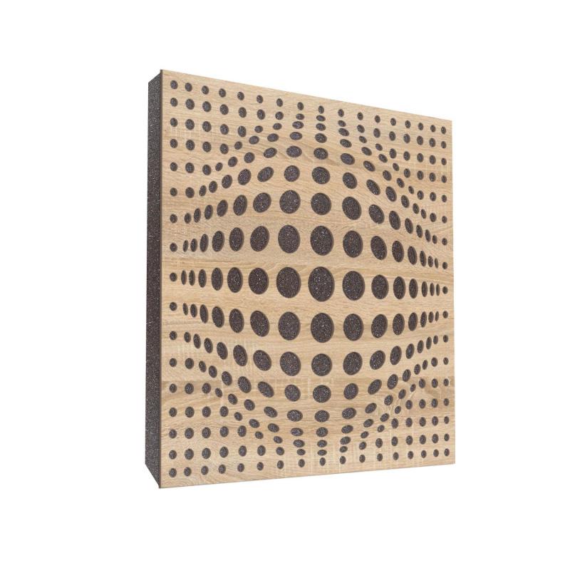 Akustický panel FoamPRO 60 x 60