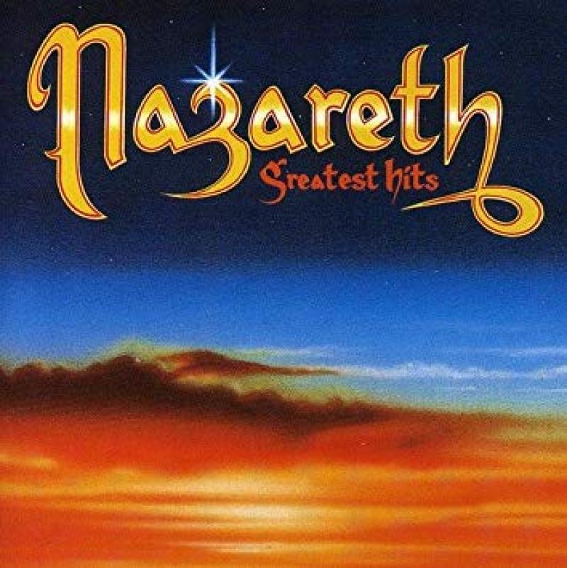 Nazareth - Greatest Hits 2LP