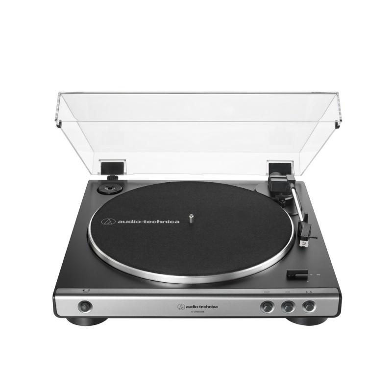 Audio-Technica AT-LP60x GM - silver