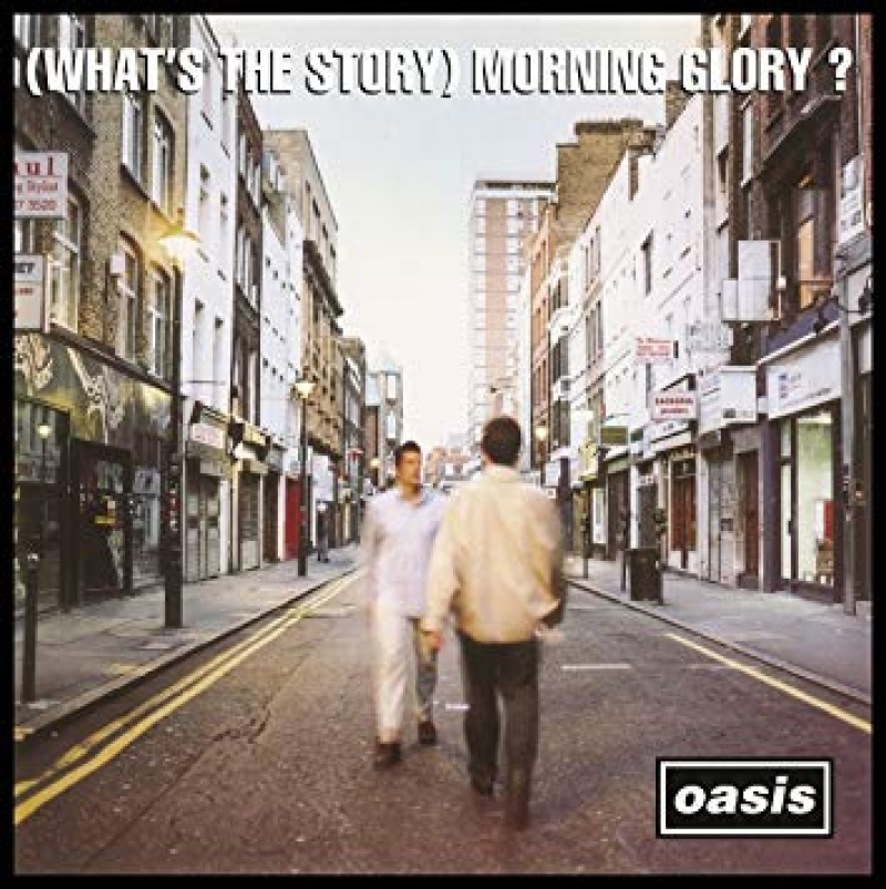 Oasis - (What´s the Story) Morning Glory? 2LP