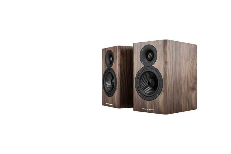 Acoustic Energy AE500 Walnut