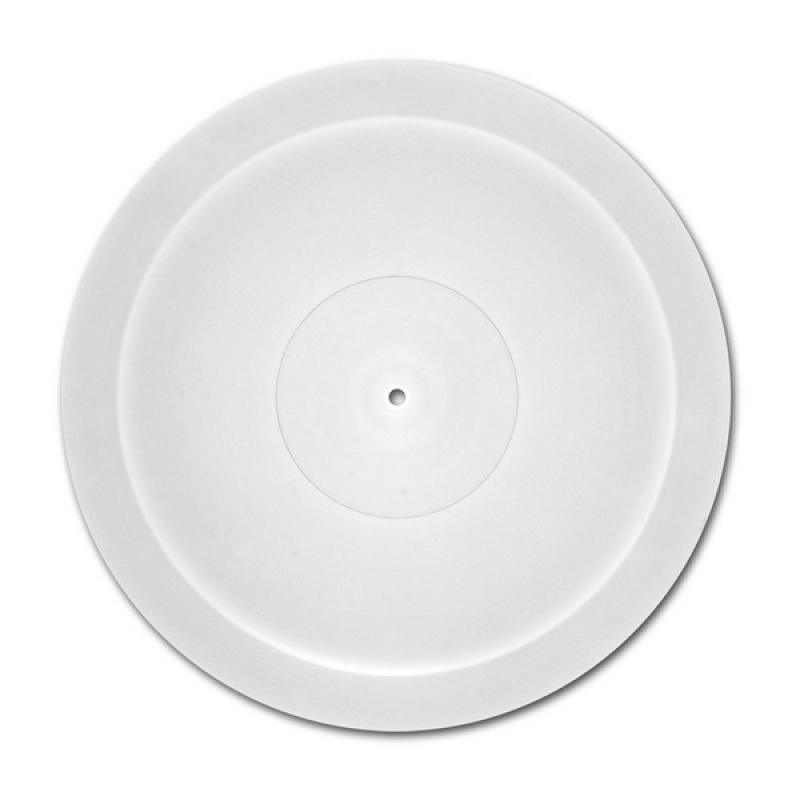 Akrylátový gramofonový talíř