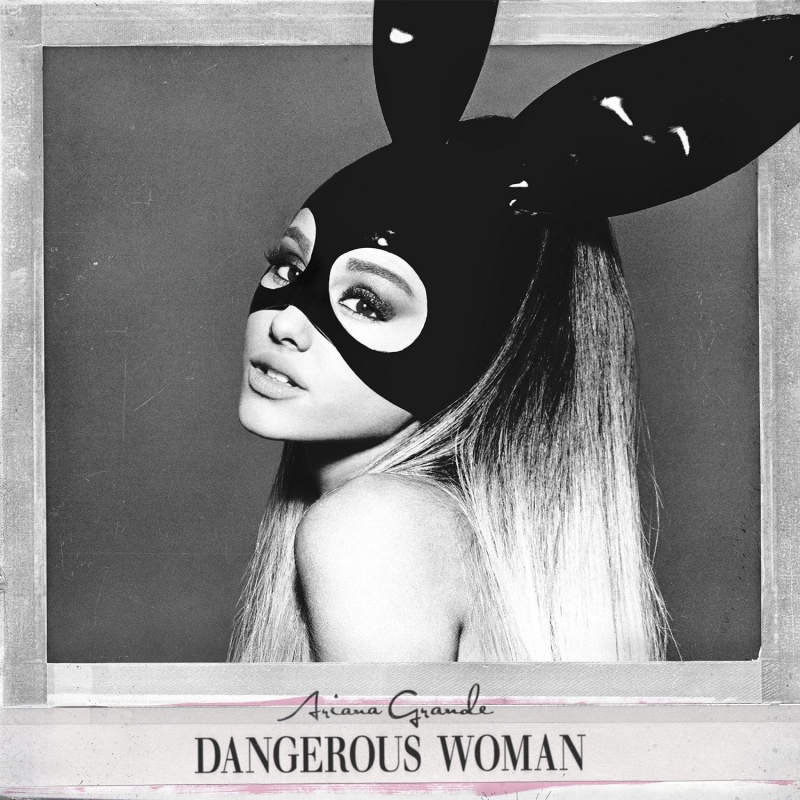 Ariana Grande - Dangerous Woman CD