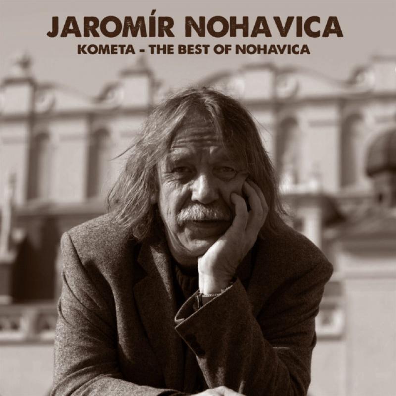 Jaromír Nohavica -  Kometa - The Best Of Nohavica CD