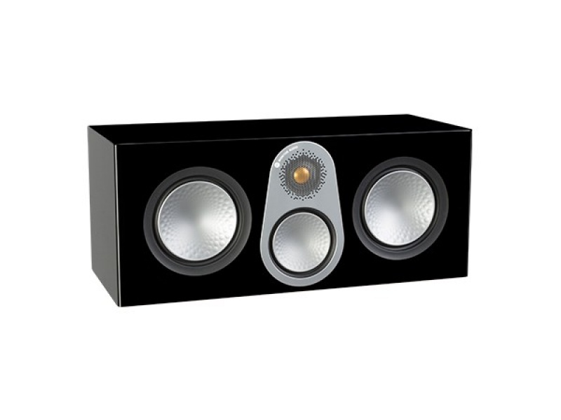 Monitor Audio Silver C350 - High Gloss Black