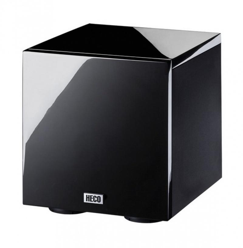 Heco New Phalanx 202A Piano Black
