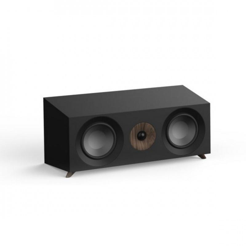Jamo S 81 CEN - Black