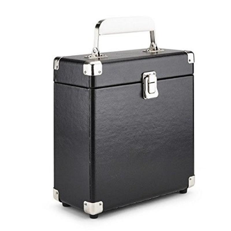 GPO Vinyl Case Black