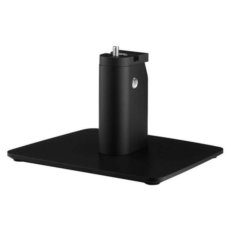 Dynaudio Xeo Desk Stand Black