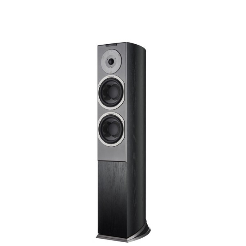 Audiovector R3 Signature Black Ash