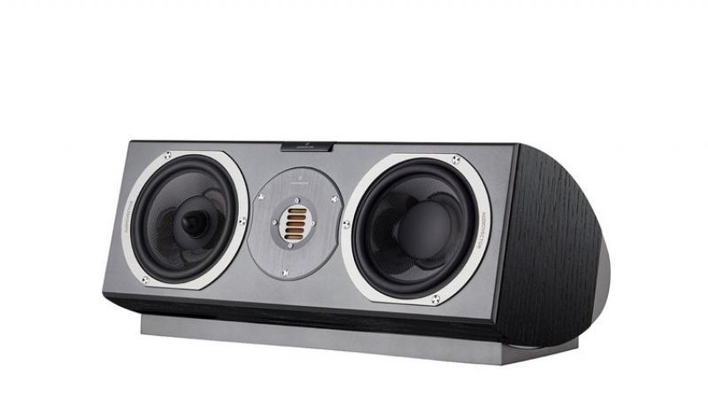 Audiovector RC Avantgarde Black Ash