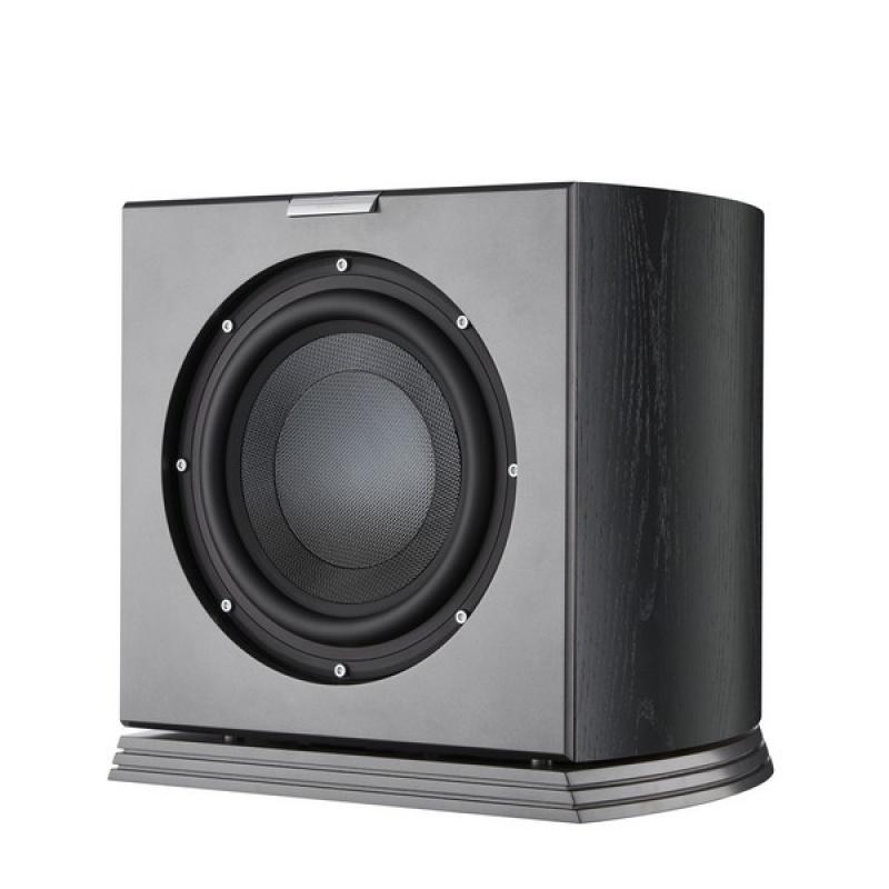 Audiovector R SUB Arreté Black Ash