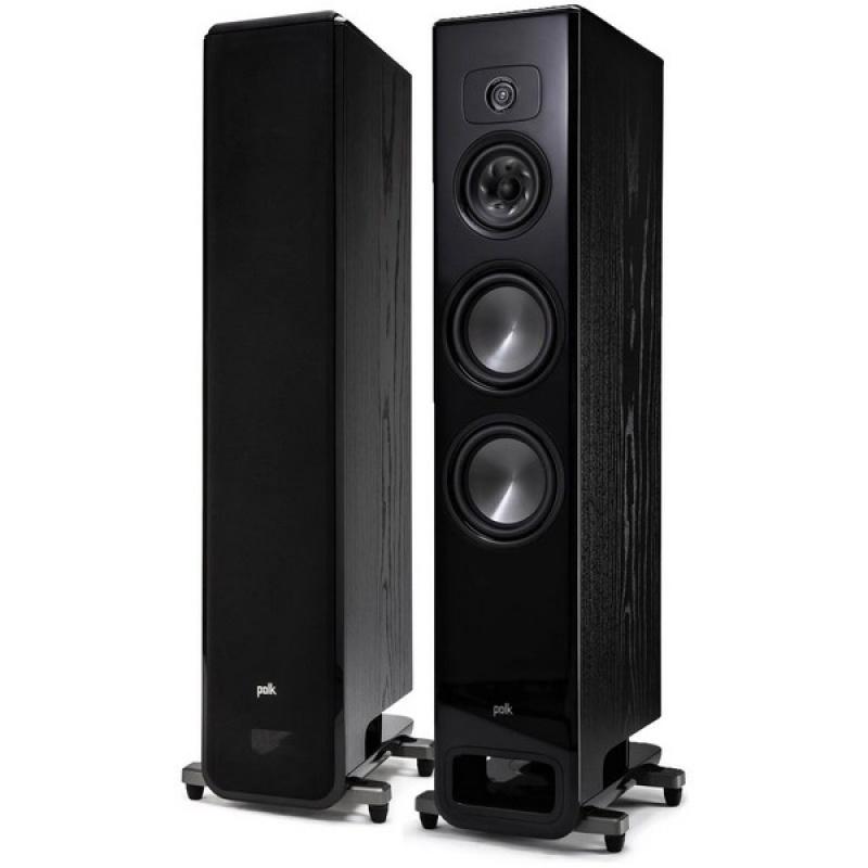 Polk Audio Legend L600 Black