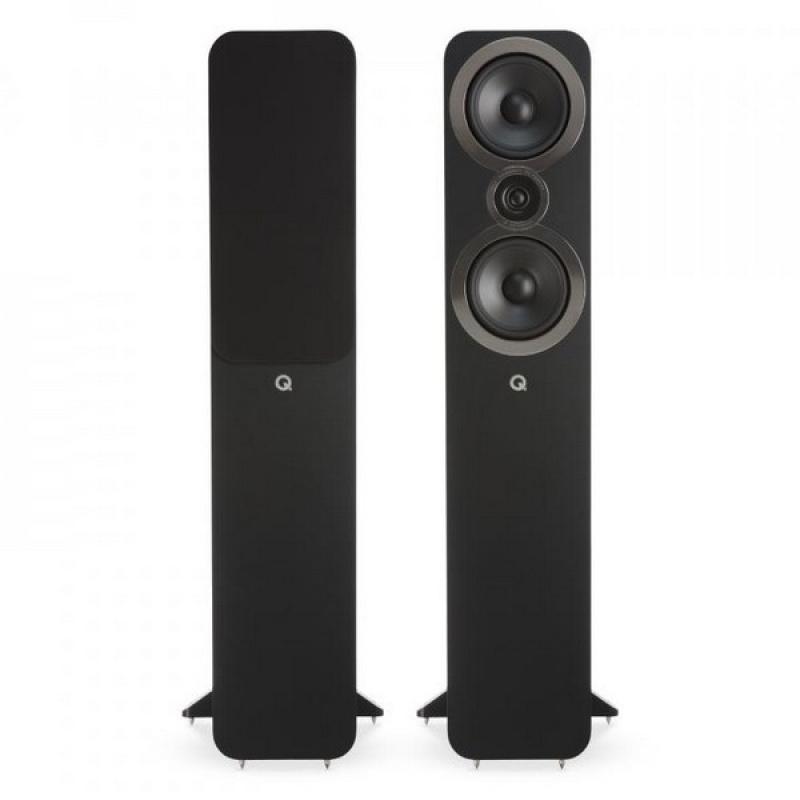Q Acoustics 3050i Carbon Black