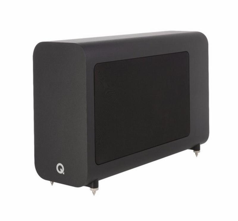 Q Acoustics 3060S Carbon Black