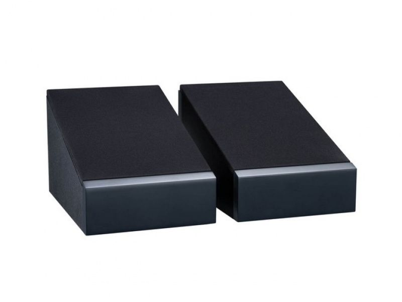 Monitor Audio Bronze AMS Dolby Atmos Black