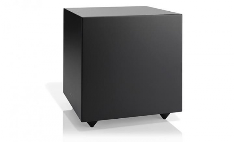 Audio Pro Addon SUB Black