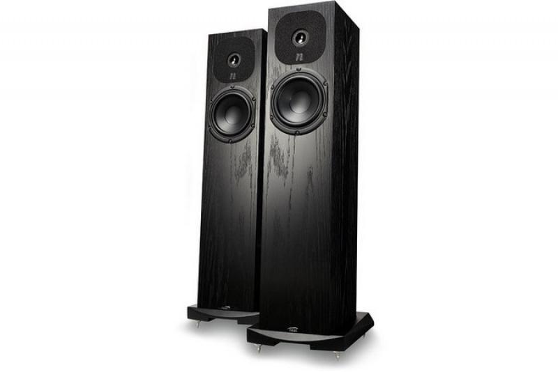 Neat Acoustics Motive SX2 Black Oak