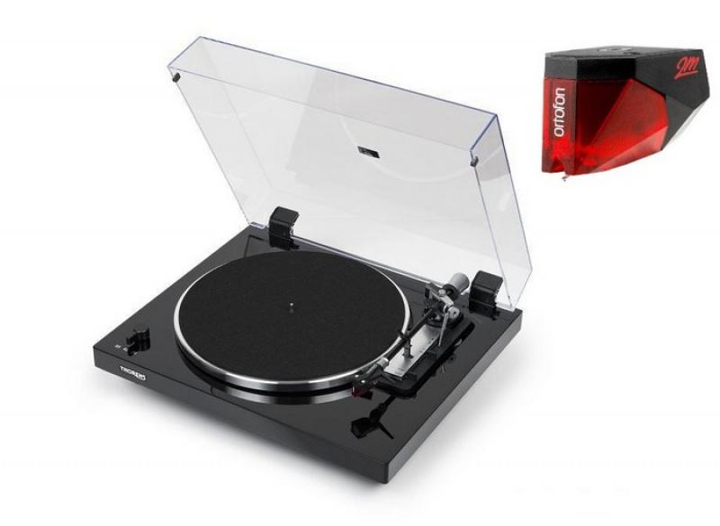 Thorens TD 103A Black  + Ortofon 2M RED