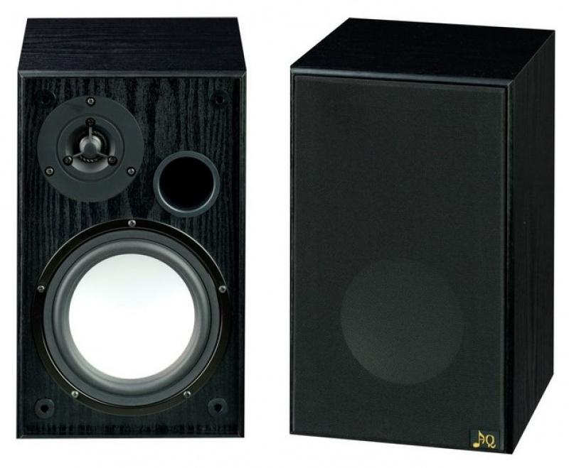 AQ Tango 83 Black