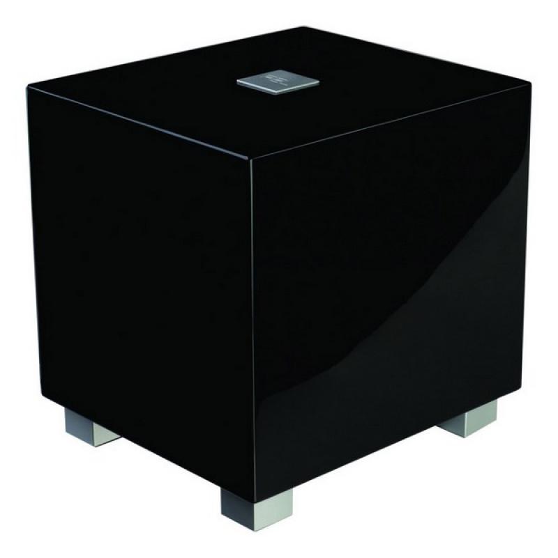 REL Tzero MKIII Black Piano