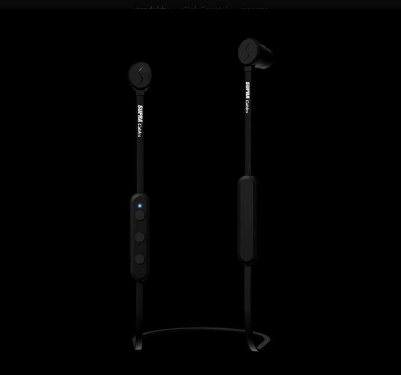 Sound by Sweden ZERO-X Black
