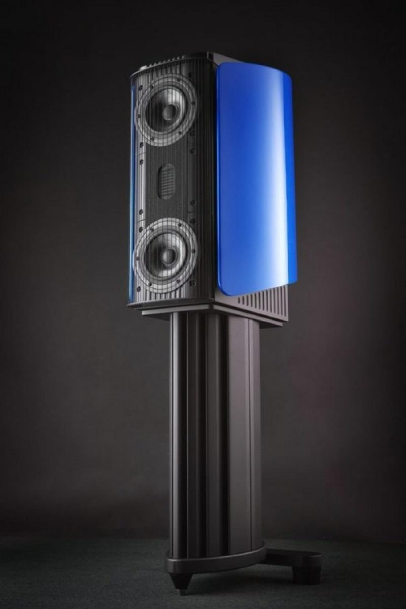 Gryphon Mojo S Blue
