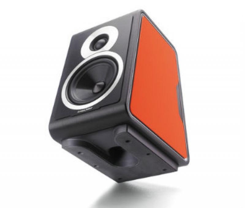 sonus faber chameleon b ern repro audio. Black Bedroom Furniture Sets. Home Design Ideas