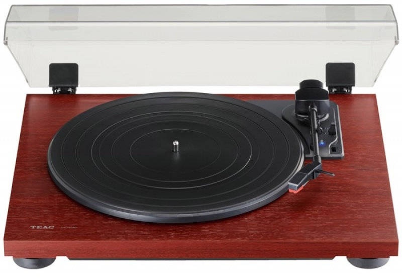 Teac TN-180BT Cherry