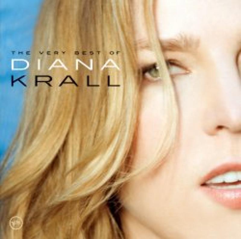 Diana Krall - The Very Best Of (2LP)