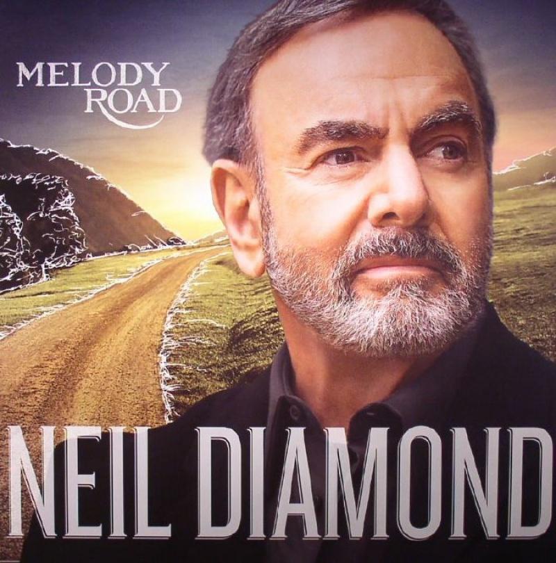 Neil Diamond - Melody Road 2LP