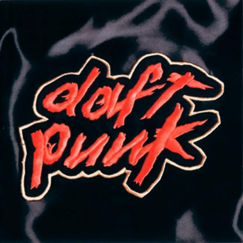 Daft Punk - Homework 2-LP