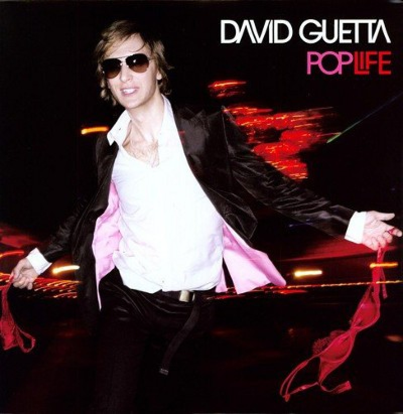 David Guetta - Pop Life 2LP